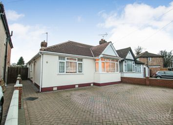 Thumbnail 5 bed bungalow for sale in Leamington Place, Hayes