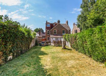 Thumbnail 4 bedroom semi-detached house for sale in Highlands Road, Horsham