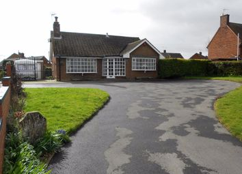 Thumbnail 2 bedroom bungalow to rent in 13 Worksop Road, Blyth