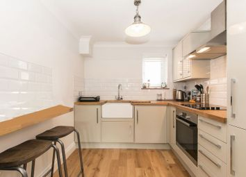Thumbnail 1 bed flat for sale in Fyfield Road, Ongar