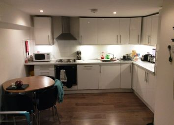 Thumbnail 2 bed maisonette to rent in Hornsey Road, Islington, Holloway, Finsbury Park