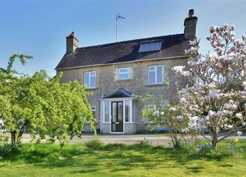 Thumbnail 3 bed cottage for sale in Witney Road, North Leigh, Witney