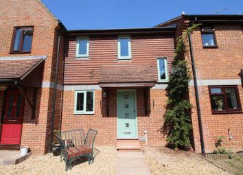 Thumbnail 2 bed terraced house to rent in Colbred Corner, Fleet