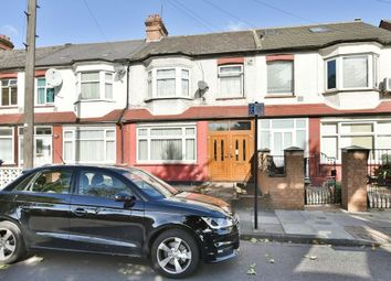 Thumbnail 4 bed terraced house for sale in Aberdeen Road, Edmonton
