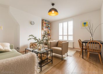 Thumbnail 1 bed flat to rent in Frendsbury Road, London
