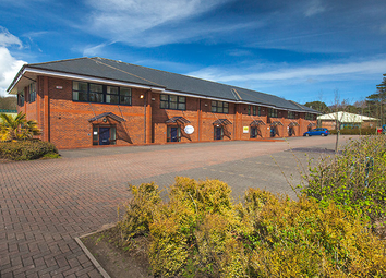 Thumbnail Office for sale in Parc Menai, Bangor, North Wales