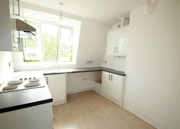 Thumbnail 2 bed flat to rent in Norbury Avenue, London