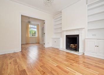 Thumbnail 4 bed detached house to rent in Elm Grove Road, London