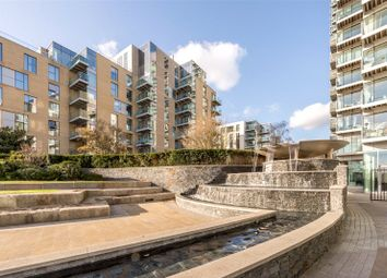 Thumbnail 2 bedroom flat for sale in Kingly Building, Woodberry Down, Finsbury, London