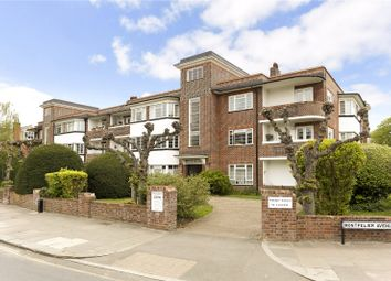 Thumbnail 3 bed flat for sale in Welsby Court, Eaton Rise, Ealing