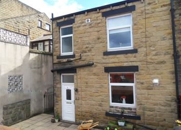 1 bed terraced house for sale in Grange Road, Soothill, Batley, West Yorkshire WF17
