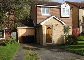Thumbnail 3 bed detached house to rent in Daylesford Drive, South Gosforth, Newcastle Upon Tyne