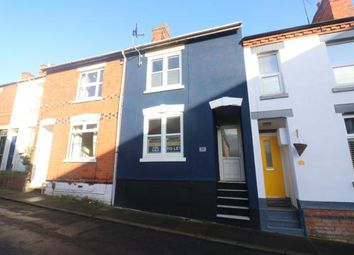 Thumbnail 3 bed terraced house to rent in Commercial Street, Higham Ferrers