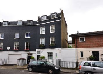 Thumbnail 3 bed property for sale in Ashmill Street, Marylebone