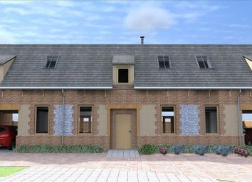 Thumbnail 3 bed barn conversion to rent in Bell Street, Feltwell, Thetford
