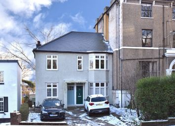 Thumbnail 2 bed flat for sale in Honor Oak Park, London