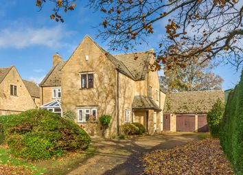 Thumbnail 4 bed detached house for sale in Station Road, Chipping Campden