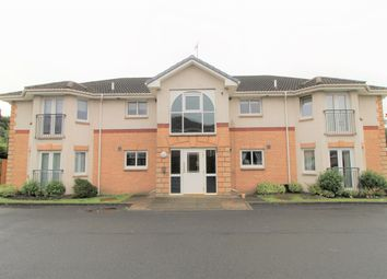 Thumbnail 2 bed flat for sale in Beltonfoot Way, Wishaw