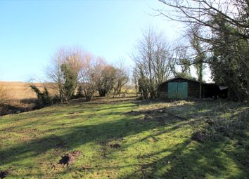 Thumbnail Land for sale in Land Off The Street, Hacheston, Woodbridge, Suffolk