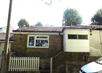 Thumbnail 2 bedroom bungalow for sale in Haycliffe Lane, Bradford