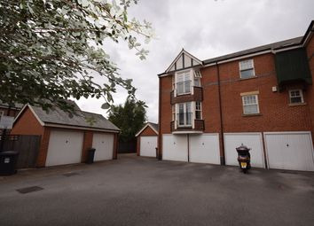 Thumbnail 2 bedroom flat to rent in Roman Road, Chester Green, Derby