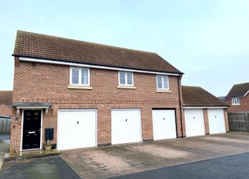 Thumbnail 2 bed detached house for sale in Apple Avenue, Fernwood, Newark