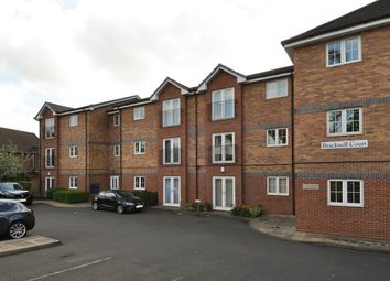 Thumbnail 2 bed flat for sale in Bunbury Road, Northfield, Birmingham