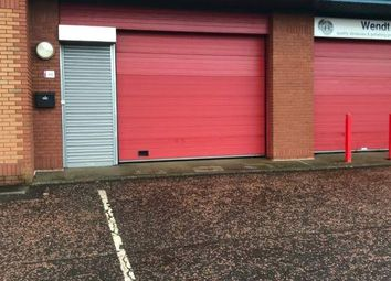 Thumbnail Light industrial to let in Nasmyth Road South, Glasgow