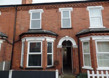 3 bed terraced house to rent in St. Catherines Grove, Lincoln LN5