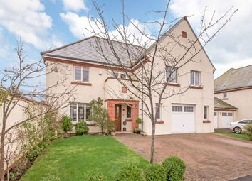 Thumbnail 5 bed detached house for sale in 27 Leslie Way, Dunbar