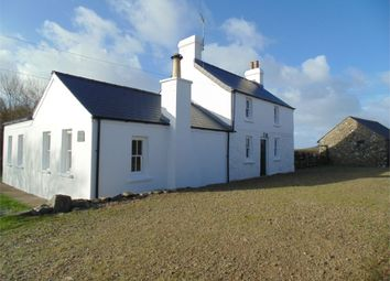 Thumbnail 3 bed detached house for sale in Glan-Yr-Afon, St Davids, Haverfordwest, Pembrokeshire