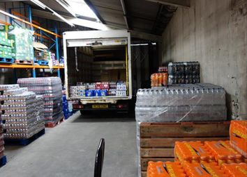 Thumbnail Commercial property for sale in Food And Beverage Supplier PO12, Hampshire