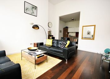 Thumbnail 1 bed flat to rent in Ecclesbourne Road, Islington