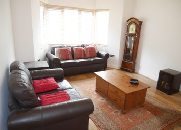 Thumbnail 3 bed semi-detached house to rent in Vivian Gardens, Wembley