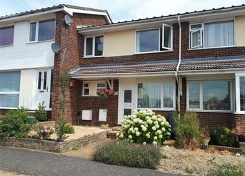 Thumbnail 3 bed terraced house for sale in Frobisher Close, Hartford, Huntingdon