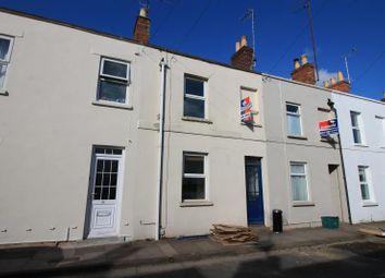 Thumbnail 2 bed terraced house for sale in Brunswick Street, Cheltenham