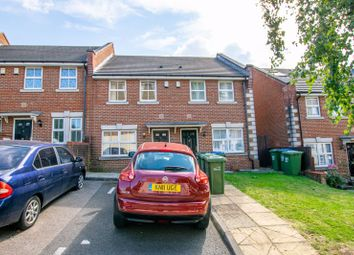 2 bed terraced house for sale in Kendall Road, London SE18