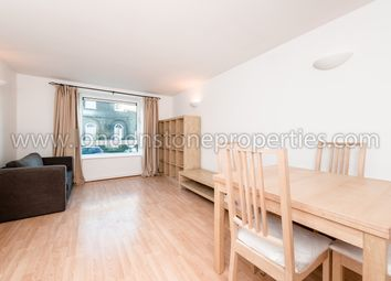 Thumbnail 1 bed flat for sale in Argyll Road, London