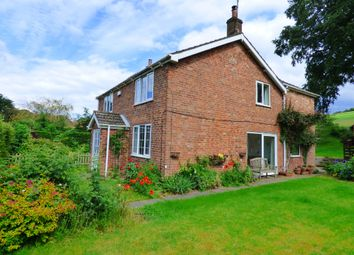 Thumbnail 4 bed detached house for sale in Partridge Drive, Rothwell, Market Rasen