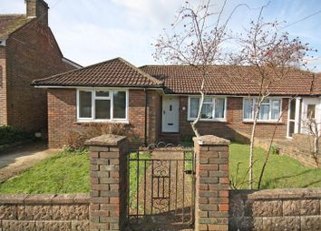 Thumbnail 4 bed bungalow to rent in New North Road, Reigate
