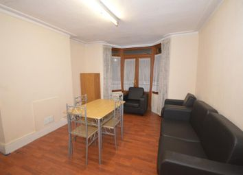 Thumbnail 2 bed flat to rent in Browning Road, Manor Park, London