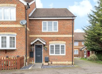 2 bed semi-detached house for sale in Shanklin Gardens, Watford WD19