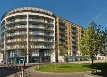 Thumbnail 1 bed flat for sale in Railway Cottages, Durnsford Road, London