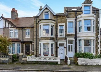 Thumbnail 4 bed terraced house for sale in Chatsworth Road, Morecambe, Lancashire, United Kingdom