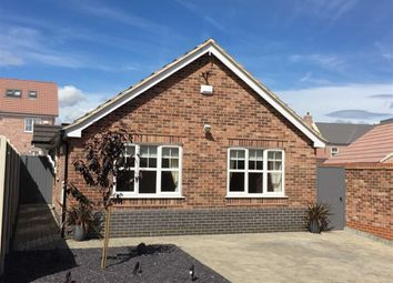 Thumbnail 2 bed bungalow for sale in West Street, Winterton, Scunthorpe