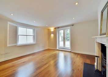 Thumbnail 4 bed end terrace house to rent in Christchurch Hill, Hampstead