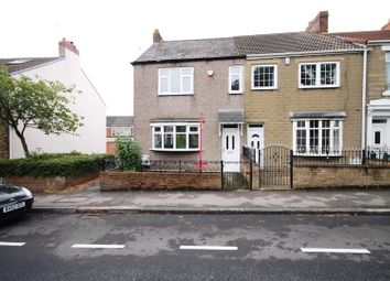 Thumbnail 3 bed end terrace house for sale in Clyde Terrace, Spennymoor, County Durham