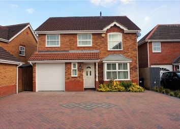 Thumbnail 5 bed detached house for sale in The Brake, Yate