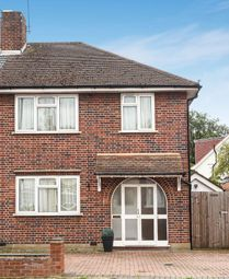 Thumbnail 3 bed semi-detached house to rent in Pinner, Harrow