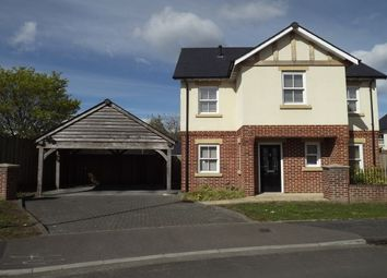 Thumbnail 5 bed property to rent in Lilac Close, Ringwood